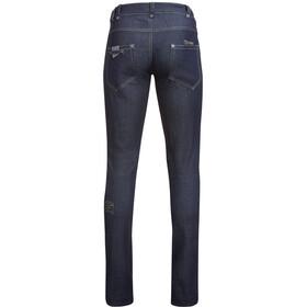 Gonso Bozen Cykelbukser Herrer, jeans blue